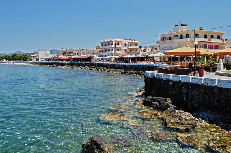 The Best Hotels In Chania
