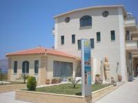 Mesogeios Beach Hotel, in Chania, Crete, Kissamos